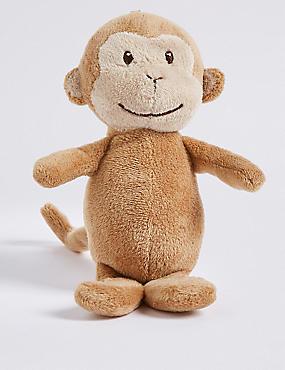 Monkey Rattle, , catlanding