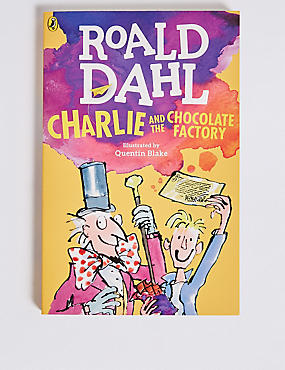 Charlie & the Chocolate Factory, , catlanding
