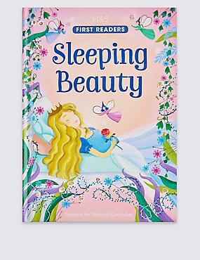 Sleeping Beauty Book, , catlanding