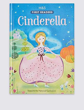 Cinderella Book, , catlanding