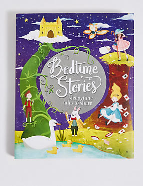 Bedtime Treasury Book
