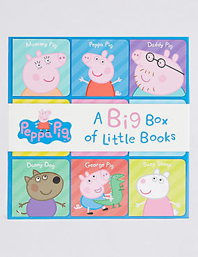 Peppa Pig™ Big Box of Little Books