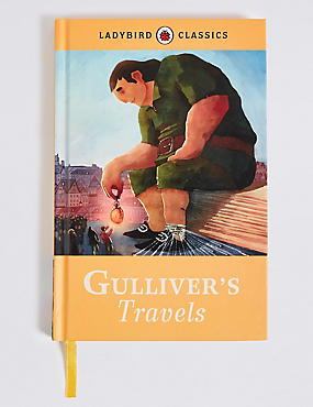 Gulliver's Travels Book