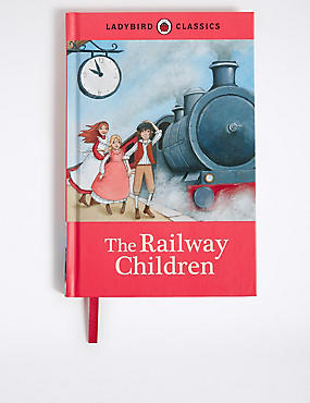 The Railway Children Book