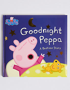 Peppa Pig™ Goodnight Book