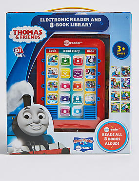 Thomas & Friends™ Me Reader Book