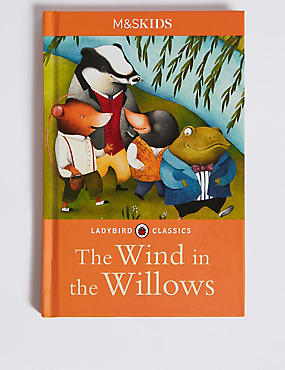 The Wind in the Willows, , catlanding