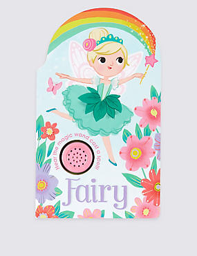 Fairy Single Sound Book
