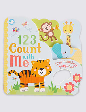 Little Learners 123 Count with Me
