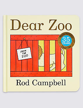 Dear Zoo Book, , catlanding