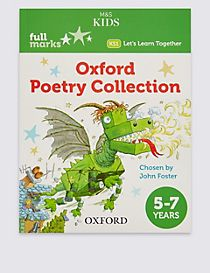 Oxford Poetry Collection