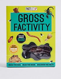 Gross Factivity Book