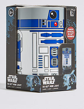 Star Wars™ R2-D2™ Room Mini Light
