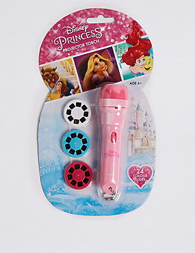 Disney Princess ™Projector Torch