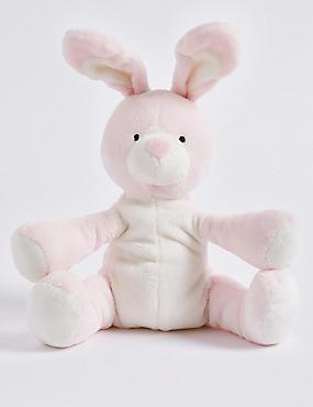 Bunny Soft Toy, , catlanding