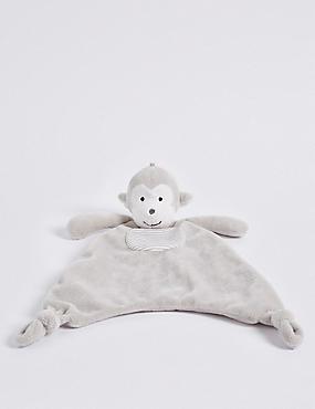 Monkey Comforter, , catlanding
