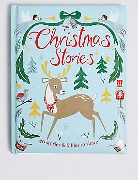 Christmas Stories, , catlanding
