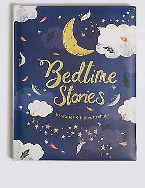 Bedtime Stories, , catlanding