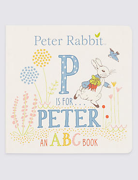 Peter Rabbit™ Book