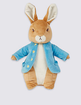 Peter Rabbit™ Soft Toy, , catlanding