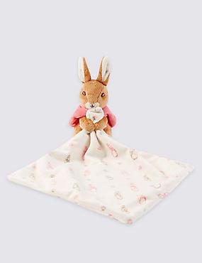Peter Rabbit™ Flopsy Comforter, , catlanding