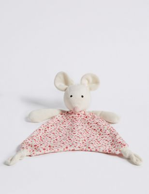 Mouse Comforter by Marks & Spencer