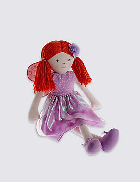 Sophie Fairy Doll (44cm)