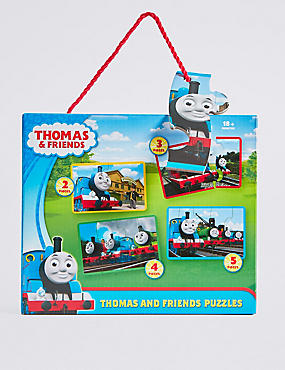 Thomas & Friends™ Puzzles