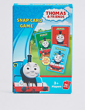 Thomas & Friends™ Snap Card Game, , catlanding