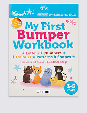 First Bumper Workbook