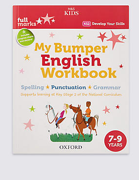 English Workbook, , catlanding