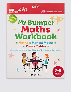Maths Workbook, , catlanding