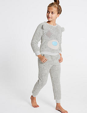 Applique Pyjamas (2-16 Years)