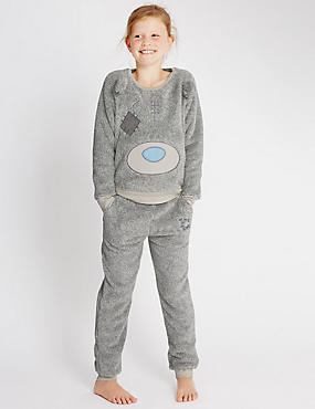 Long Sleeve Twosie Pyjamas (1-16 Years)