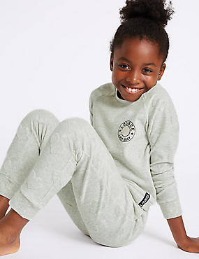 Cotton Rich Pyjamas (7-16 Years)