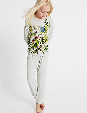 Printed Pyjamas (3-16 Years)