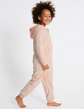 Textured Onesie (1-16 Years)