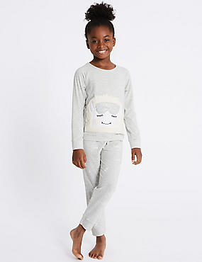 Mountain Yeti Pyjamas (3-16 Years)