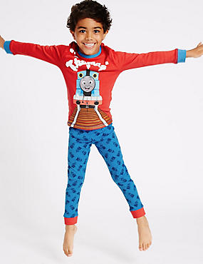 Thomas & Friends™ Long Sleeve Pyjamas (1-6 Years)