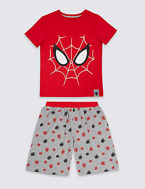 Spider-Man™ Short Pyjamas (2-10 Years)