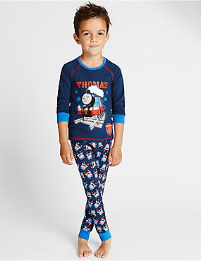 Cotton Rich Thomas & Friends™ Pyjamas (1-6 Years)