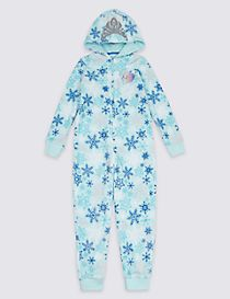 Disney Frozen™ Hooded Onesies (2-10 Years)