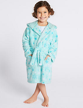 Disney Frozen™ Hooded Gown (2-10 Years)