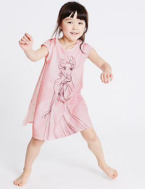 Disney Frozen Nightdress (1-10 Years)