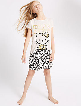Hello Kitty Nightdress (1-16 Years)