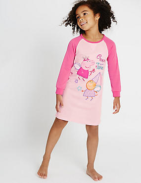 Peppa Pig™ Nightdress (1-7 Years)