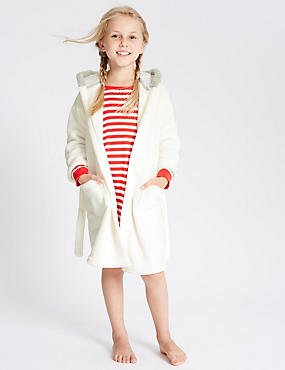 Penguin Dressing Gown (1-8 Years)