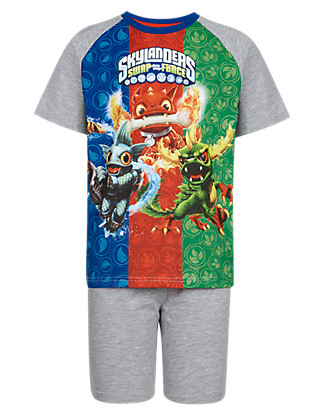 Skylanders Short Pyjamas Clothing