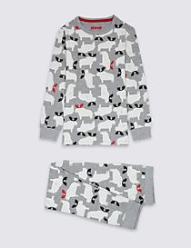 All Over Print Pyjamas (1-16 Years)