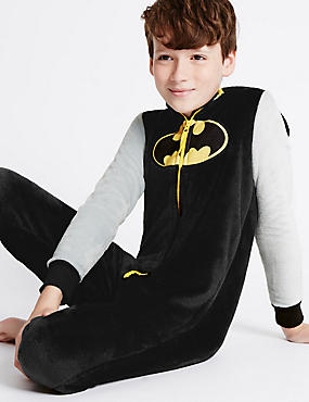 Batman™ Onesie (3-14 Years)